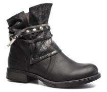 Laure Stiefeletten & Boots in schwarz