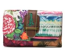 MONE_LENGUETA MENTAWAI Portemonnaies & Clutches für Taschen in mehrfarbig