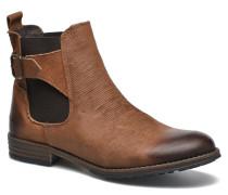 Muma Stiefeletten & Boots in braun