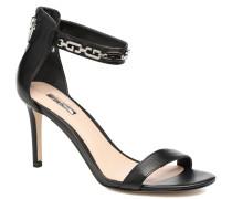 Charlet Sandalen in schwarz