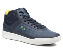 EXPLORATEUR SPT MID 317 5 Sneaker in blau