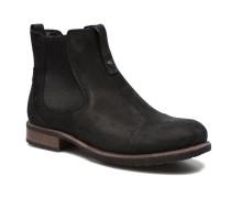 Gallion Stiefeletten & Boots in schwarz