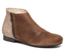 Jenifer Stiefeletten & Boots in braun