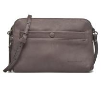 Leslie Porté travers Handtaschen für Taschen in grau