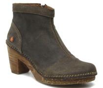 Amsterdam 316 Stiefeletten & Boots in grau