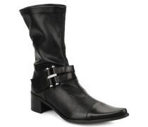 Bering Stiefeletten & Boots in schwarz
