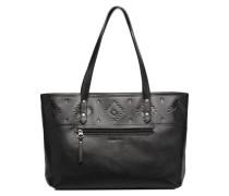 Mila Handtaschen für Taschen in schwarz