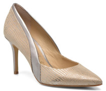 Maiwen Pumps in beige