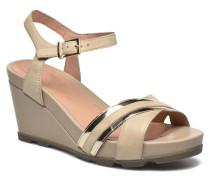 Anita 4 Sandalen in beige