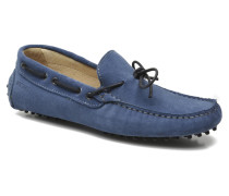 Tapalo Slipper in blau