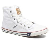 Mavon Sneaker in weiß
