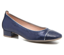 Marsell Ballerinas in blau
