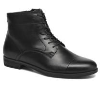 CODE 4202001 Stiefeletten & Boots in schwarz