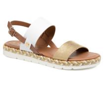 Ypi Sandalen in weiß