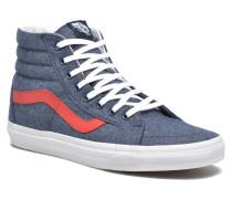 Sk8Hi Reissue Sneaker in blau