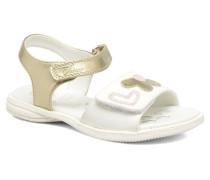 Clarinda Sandalen in weiß