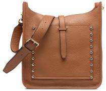 Unlined feed Bag Handtaschen für Taschen in braun