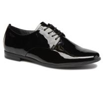 Marilyn 4502260 Schnürschuhe in schwarz