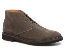 U DAMOCLE B Stiefeletten & Boots in braun