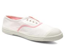 Tennis Elly Stretch Sneaker in weiß