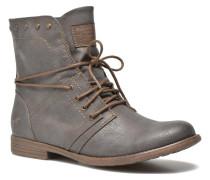 Mirjam Stiefeletten & Boots in grau