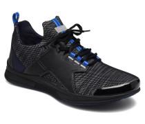 Ozzy Sneaker in schwarz