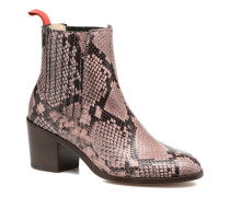 Shelby Stiefeletten & Boots in rosa