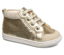 Bouba New Cover Sneaker in goldinbronze