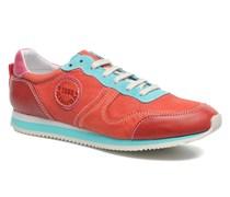 IdolinMC Sneaker in rot