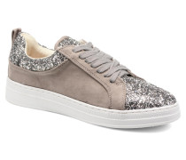 Icon Sneaker in grau