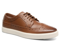 Calderon Limit Sneaker in braun