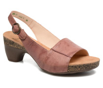 Traudi 80567 Sandalen in rosa