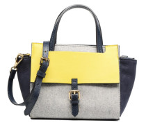 Crossbody Meya Bicolore Handtaschen für Taschen in grau