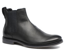 Wynstin Chelsea Stiefeletten & Boots in schwarz