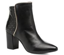 Charlyna Stiefeletten & Boots in schwarz
