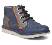 Walla Stiefeletten & Boots in blau
