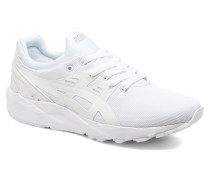 Gel Kayano Trainer EVO GS Sneaker in weiß