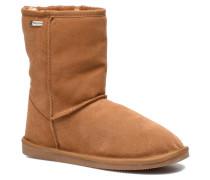 Snow Stiefeletten & Boots in braun