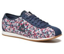 Wendon W Flower Jacquard Sneaker in mehrfarbig