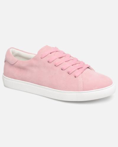 Ella S Sneaker in rosa