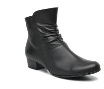 Lina Stiefeletten & Boots in schwarz