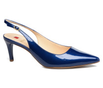 Wita Pumps in blau