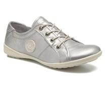 NomiM Sneaker in silber