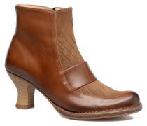 ROCOCO S834 Stiefeletten & Boots in braun