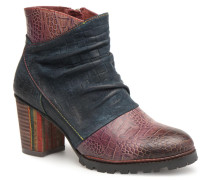 CECILE 06 Stiefeletten & Boots in mehrfarbig