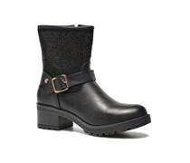 Livadi Stiefeletten & Boots in schwarz