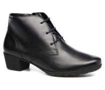 Isabella Stiefeletten & Boots in schwarz