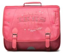 Cartable Happy 41cm Schulzubehör für Taschen in rosa