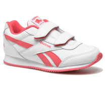 Royal Cljog 2 2V Sneaker in weiß