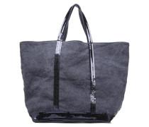 Cabas Lin paillettes M+ Handtaschen für Taschen in blau